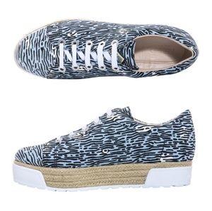 Kenzo Sneaky Tigar Sneakers